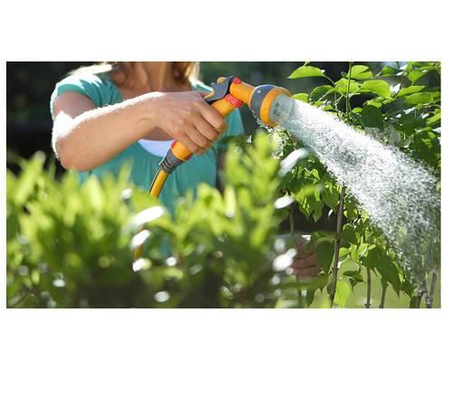 Pistola per Irrigazione Multigetto Multi Spray 2676 Hozelock