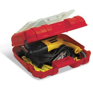 Professional case for 999 Plano Drill and Tools