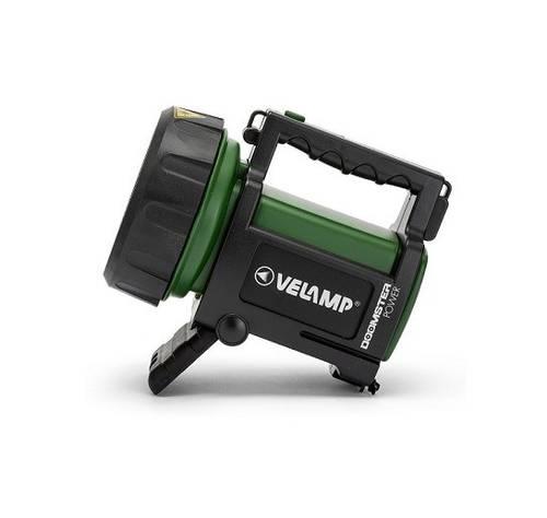 Flashlight Portable Led Emergency Light Anti Black Out Rechargeable 5W IR666 Velamp