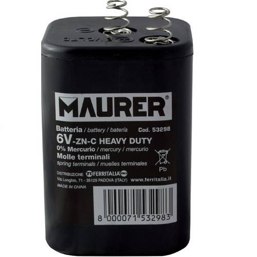 6V Long Life Battery for Maurer Street Lantern