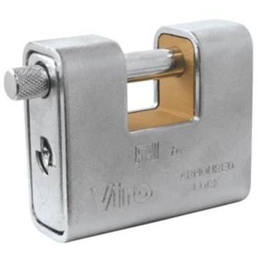 Armored lock Make Viro