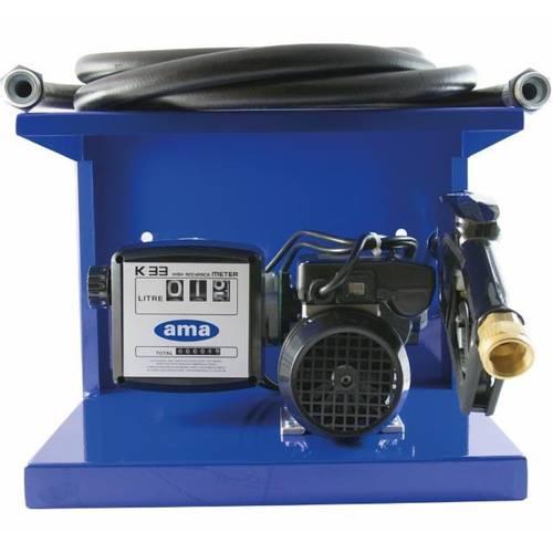 Distributore Gasolio Easy Pump Counter Pro  56Lt/min 11180 Ama