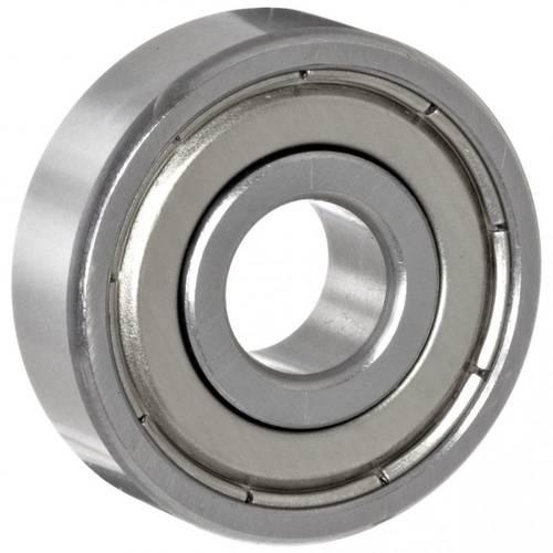 Radial bearing 6001-ZZ ISB