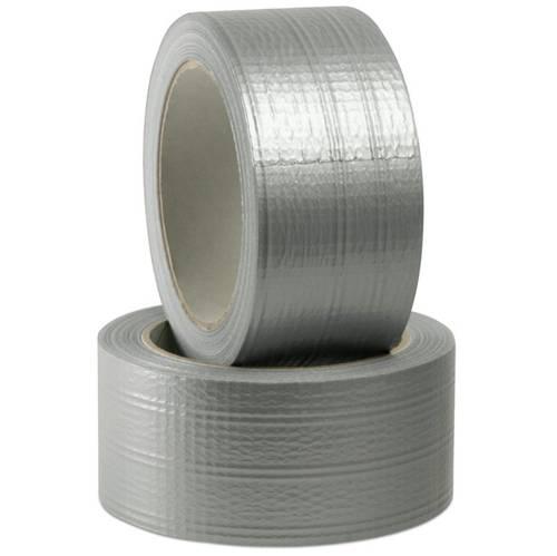 American Duct Tape Gray Waterproof 25m x 50mm