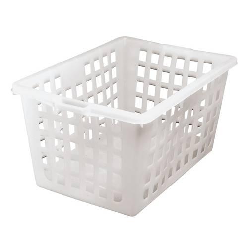 Plastic Belt Basket Art.712
