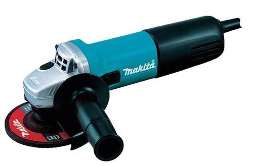 Angle Grinder 9557HNGX1 Makita 115 mm