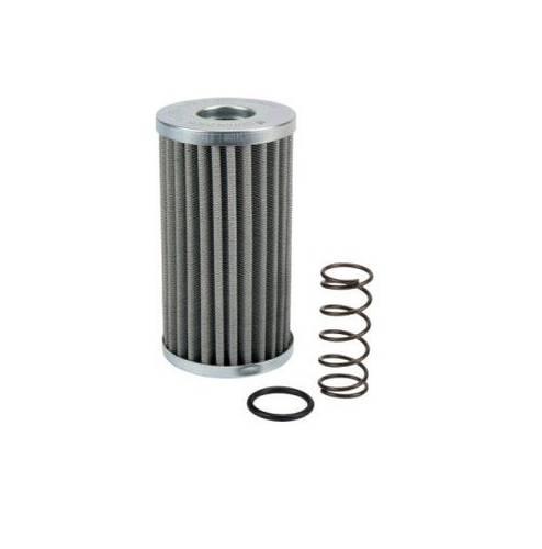 External Finned Air Filter for Case 771555 Donaldson7