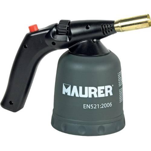 Welder Gas Cartridge 093,314 Maurer