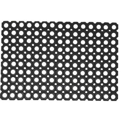 Compos Rectangular Outdoor Doormat cm.40x60