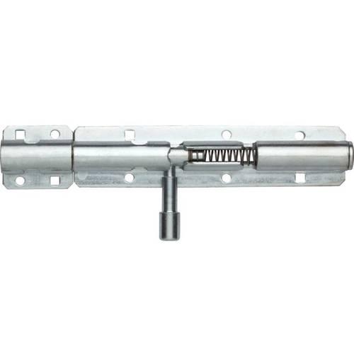 Deadbolt Zinc. With heavy-holder D.12mm mm.270 Maurer