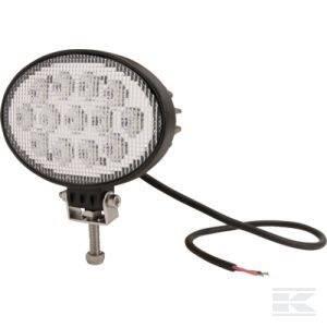 Spotlight Spotlight Worklight LED 39W 3510lm LA10039 Kramp