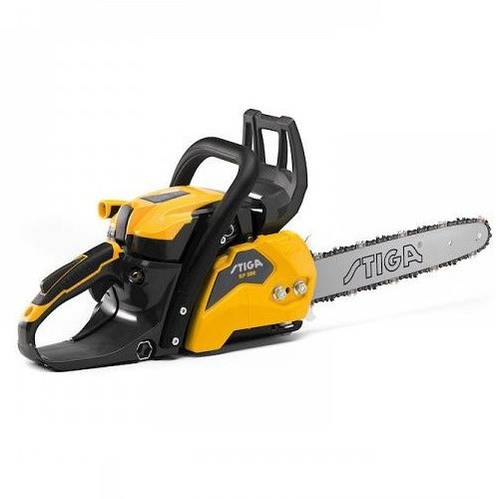 Gasoline chainsaw SPR 386 Stiga7