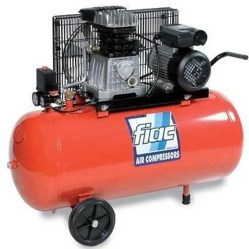 Air compressor AB 100-248 FIAC 100Lt