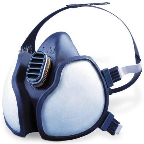Respirator Mask 3M 4251 Organic Vapour / Dust FFA1P2 151022