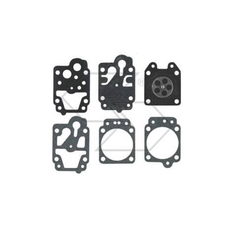 Kit Membrane D20-WYJ Walbro Cod. R122344