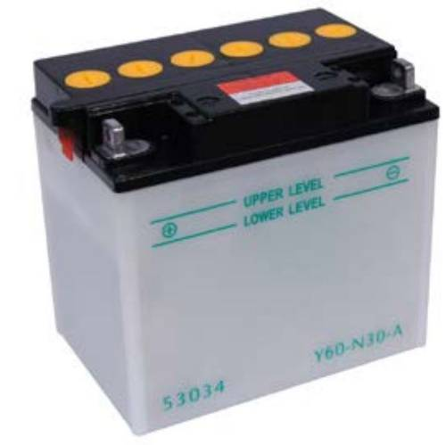 Battery for Riding Y60-N30-A R106269 Sabart