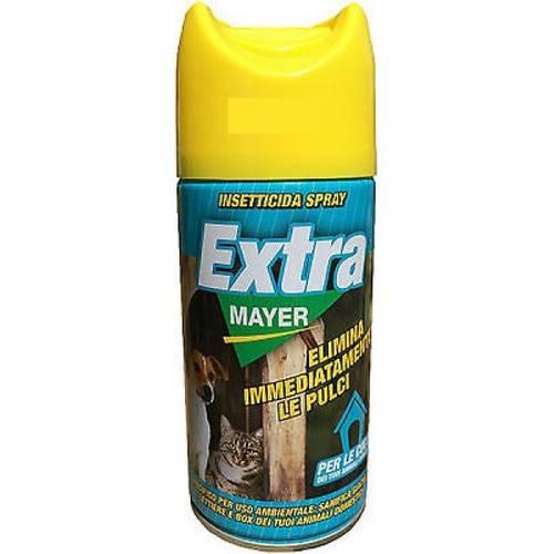 Insecticide Spray Fleas Extramayer 300ml Mayer