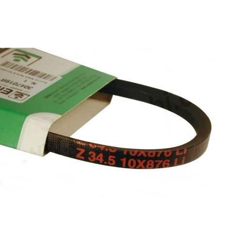 Drive Belt Lawnmower Z 34 1/2 3047019R Emak