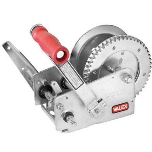 Manual Winch 700Kg Valex 2901889