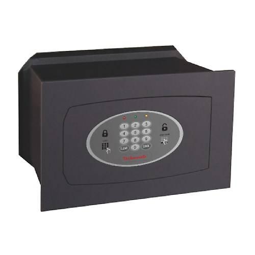 Safe in Muro TT / 3 Combination Digital Technomax