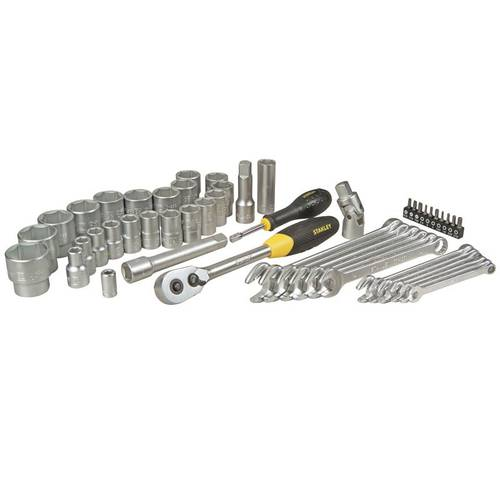 Sept. 50 pcs. Socket wrenches Stanley FatMax FMHT0-73926