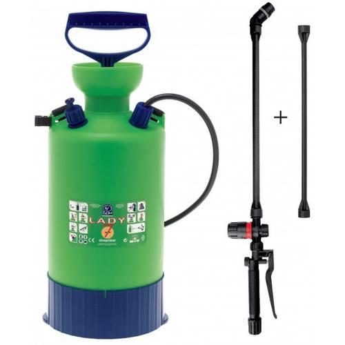 Pump pressure 7 Lady Di Martino