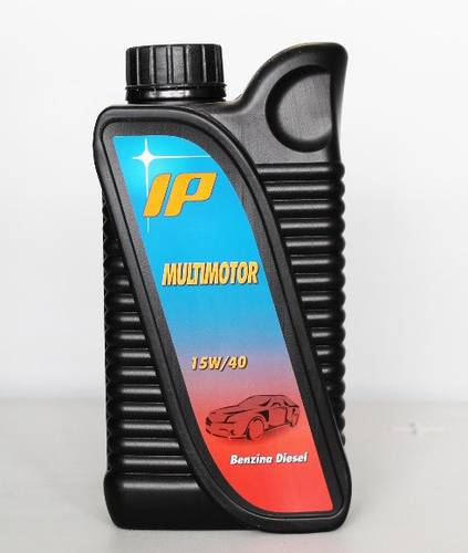 Multimotor Engine Oil 15W / 40 IP