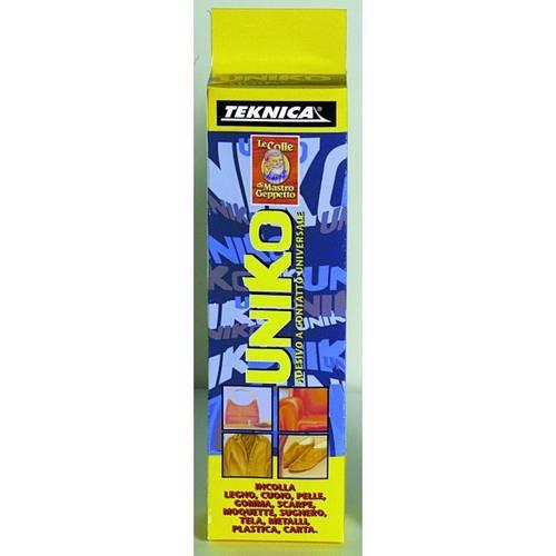 Universal adhesive Contact Uniko 60ml Teknica