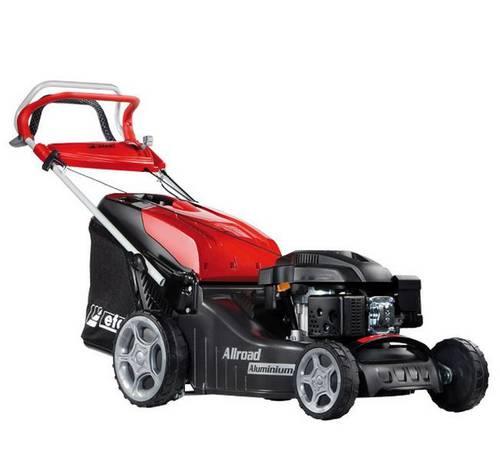 MR 55 TBI Efco mower