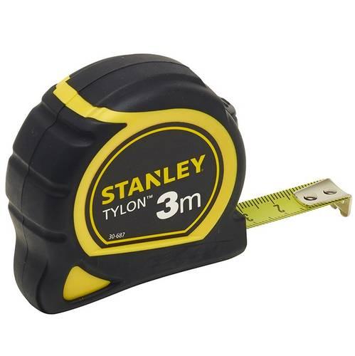 Tylon tape Bi-Material 3 Meters ST1-30-687 Stanley