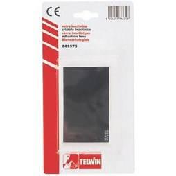 Glass Replacement adiactinic 51x107mm 802575 Telwin