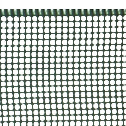 Network Plastic Mini Quadra 1x5m 5x5mm Verdelook