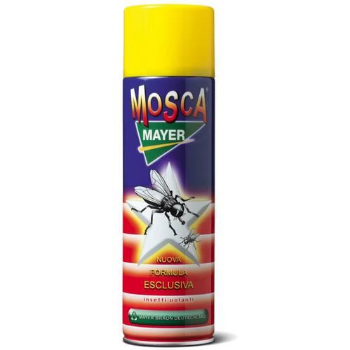 Insecticide Spray 500ml Mayer Flies Moscamayer