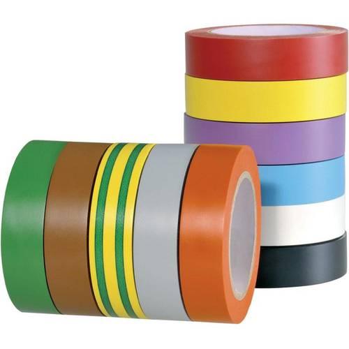 Nastro Insulator PVC 19x25mm FAEG