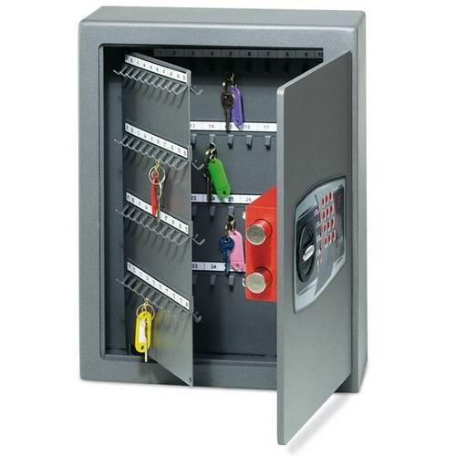 Safe Mobile Keychain EC / 120 Digital Technomax