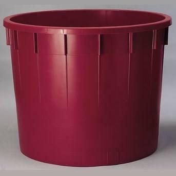 Mastellone Round Plastic Wine ICS