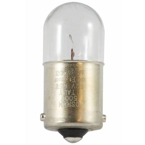 Lamp 12V 5W Spherical BA15S Art.00397