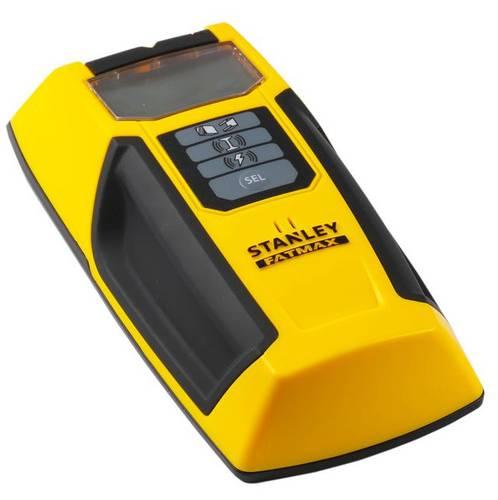 Detector Digital Metals Wood S300 Fatmax Stanley FMHT0-77407