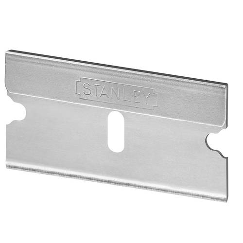 Blade Replacement Shaver Type for Decorator Scraper 1-11-515 Stanley