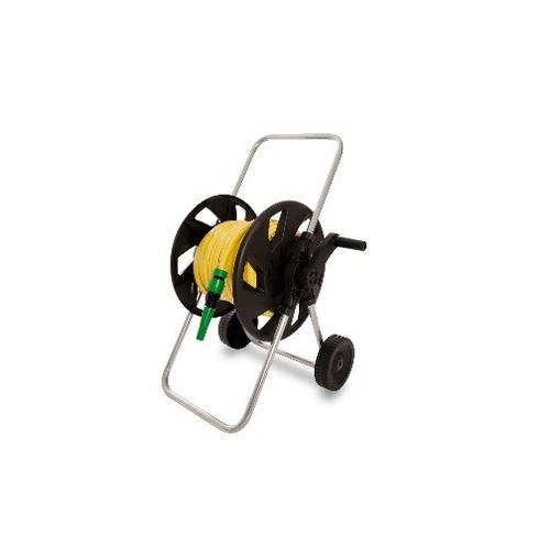 Drop 60 PLUS Agrati Garden Hose Reel Cart