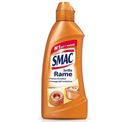 Detergente Smac Rame 250ml
