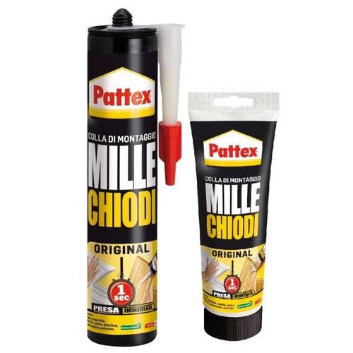 Assembly Sticker MilleChiodi Forte & Rapido Original Pattex