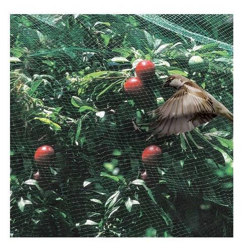 ORTOFLEX Tenax Polypropylene Bird Netting for Plant Protection