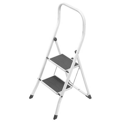 Foldable Superstep 2/3 Row Stair Stool