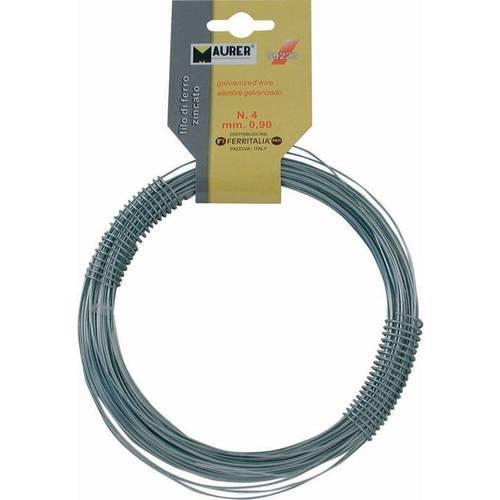 Galvanized Iron Wire Skein Maurer