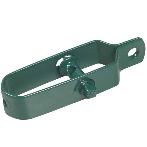 Plasticized Wire Stripper 9,5x3 for Fence 436/1 Verdelook