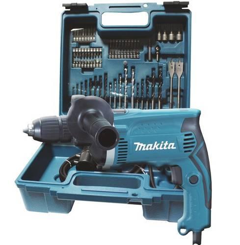 710W HP1631KX3 Makita Percussion Drill