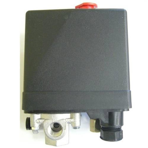 Pressostato 4 Vie 475T NE-MA Q50887 Airex