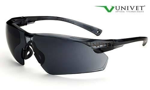 Scratch resistant glasses Univet 505U.00.00.02