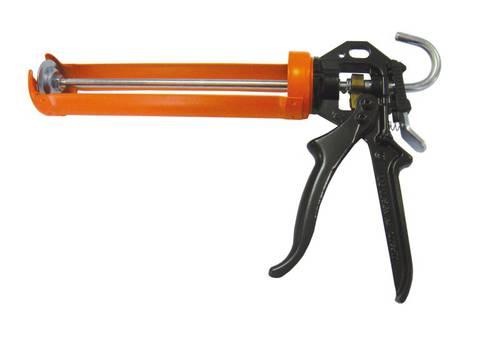 Pistola Skeleton a Stelo 9055 Eurochimica